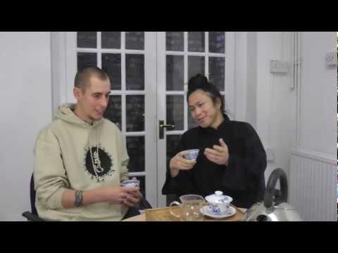 Mastering Foundation practice in Qigong - Masters Zhongxian Wu & Damo  Mitchell in conversation