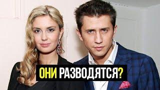 Павел Прилучный и Агата Муцениеце разводятся?