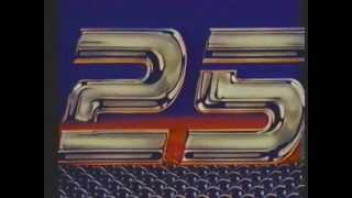 WXNE-TV 25 1982 Saturday Afternoon Promo
