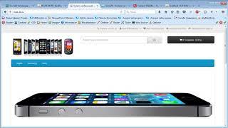 ocStore видео уроки | создание интернет магазина | урок 61