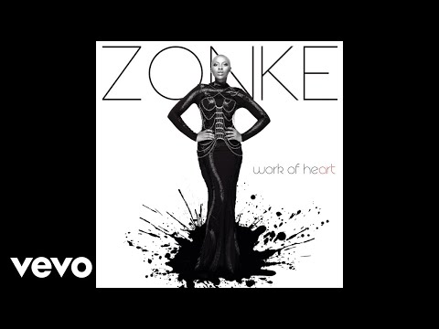 Zonke - This Is It