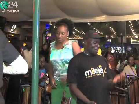 Milele FM Holds Its Inaugural Milele Nite At K1 Club, Nairobi