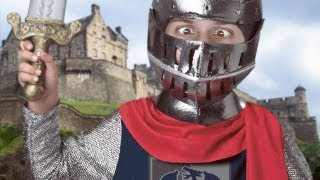 MEDIEVAL TIMES! (Chivalry: Medieval Warfare)