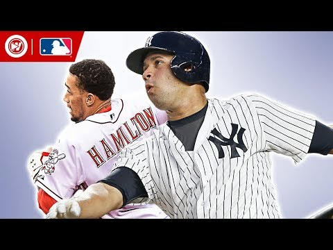 MLB Highlights | Weirdest Plays of 2017