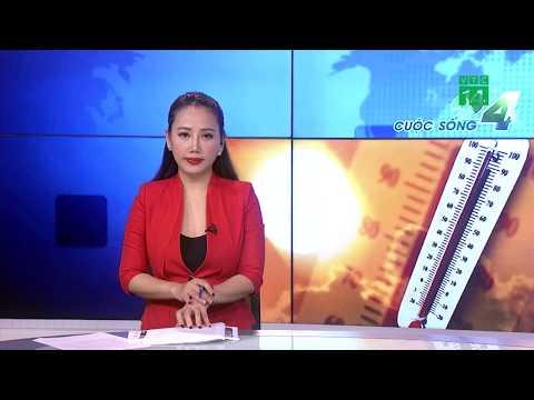 Hè 2019, dự báo nắng nóng đến sớm và khốc liệt | VTC14