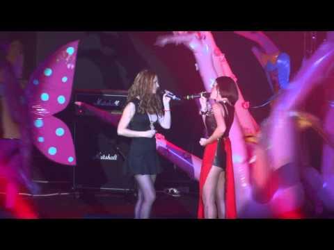 t.A.T.u. ♥ 220 ~ Kiev 27.9.2013 ~ STEREO PLAZA ~ Live ~ HD