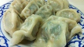 Repeat youtube video Thaiiptv : สวัสดีเมืองจีน  饺子  เกี๊ยว