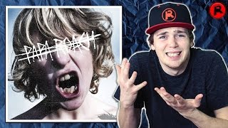 PAPA ROACH - CROOKED TEETH | ALBUM REVIEW