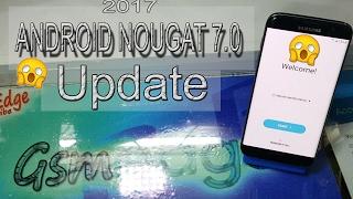 Androi Samsung Galaxy S7 Edge G935Fd - BerkshireRegion