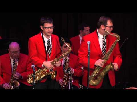The World Famous Glenn Miller Orchestra,