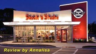Steak-N-Shake Restaurant Review