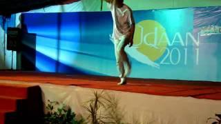 duniya ka naara jame raho (taare zameen par) dance by Rahul Daga