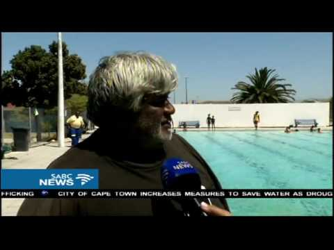 City of Cape Town to close municipal swimming pools on weekdays