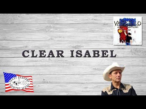 Clear Isabel - Bruno Penet (Instruction)