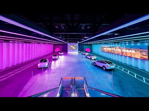 Elon Musk's Las Vegas Loop Explained