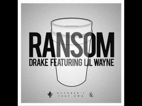 Drake Feat. Lil Wayne - Ransom Instrumental