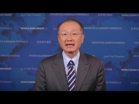 Jim Yong Kim - Boston Commission Launch May 2015