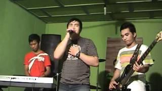Wallpaper Band Anugerah Cinta