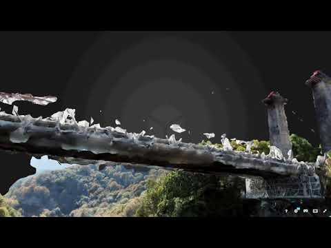 3D mapping drone photogrammetry