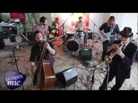The F-Holes - Live La Liberté MIC #6
