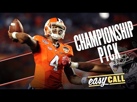 How to watch the College Football Playoff National Championship in 14 ways with the ESPN Megacast
