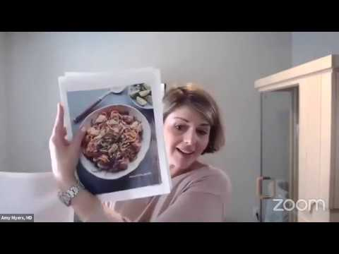 Facebook Live: Smart Shopping for AIP Packaged Foods