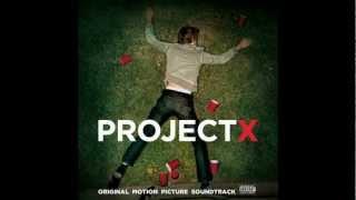 Blow Up - J Cole [Project X Soundtrack] - HD