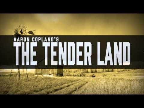 "Trailer for Michigan Opera Theatre's ""The Tender Land"""