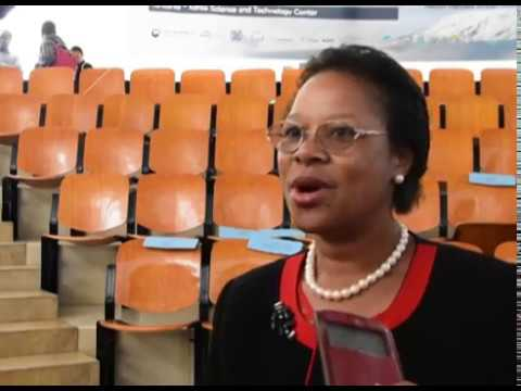 iTEC on TV News - Tanzania Broadcasting Corporation BC1 (8/10/2017)