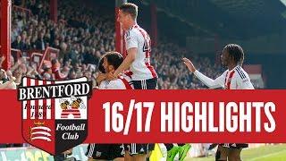 Match Highlights: Brentford 3 Queens Park Rangers 1