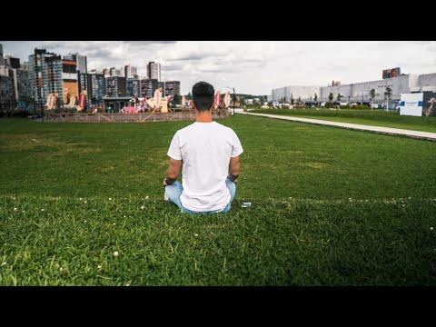 """Почему медитация работает? / """"Сделано с нуля"""" подкаст 015"""