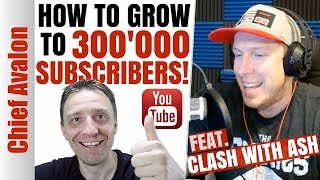 HOW TO GROW YOUR SUCCESSFUL YOUTUBE GAMING CHANNEL?!