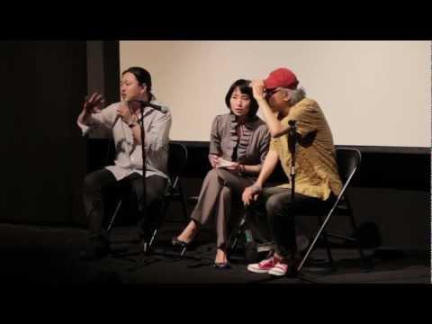 Q&A with Director Masahiro Kobayashi - Haru's Journey