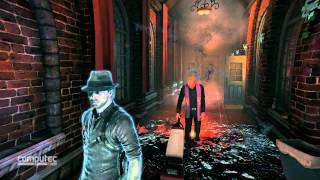 Murdered Soul Suspect PC Review | Mörderjagd im Test