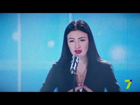 Анастасия Приходько — скачать песни и слушать онлайн бесплатно