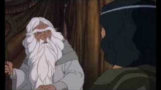 Lord of the Rings Return of the King Trailer