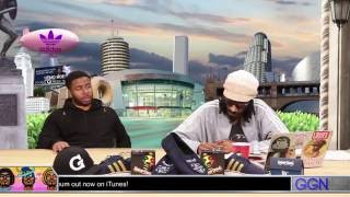 sage the gemini wants to get her pregnant ggn