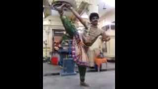 Pradosha Thandavam 1 by  Udumalai Sendhil