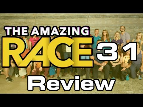 The Amazing Race 31 Review