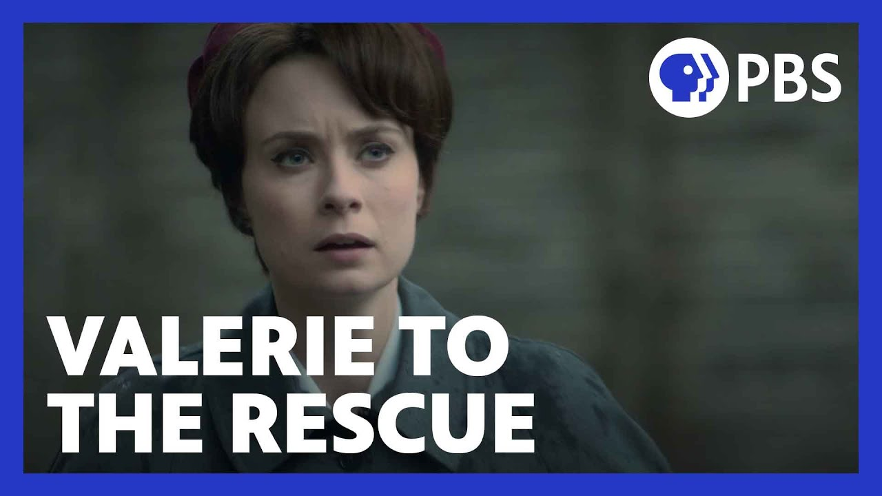 Download Call the Midwife   Season 9, Episode 2 Clip: Valerie to the Rescue   PBS