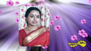 Lalitha Navarathna Malai  - Tamizh Malai - Sudha Ragunathan
