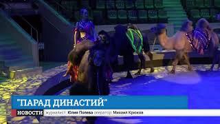 Нижнетагильский цирк провел акцию
