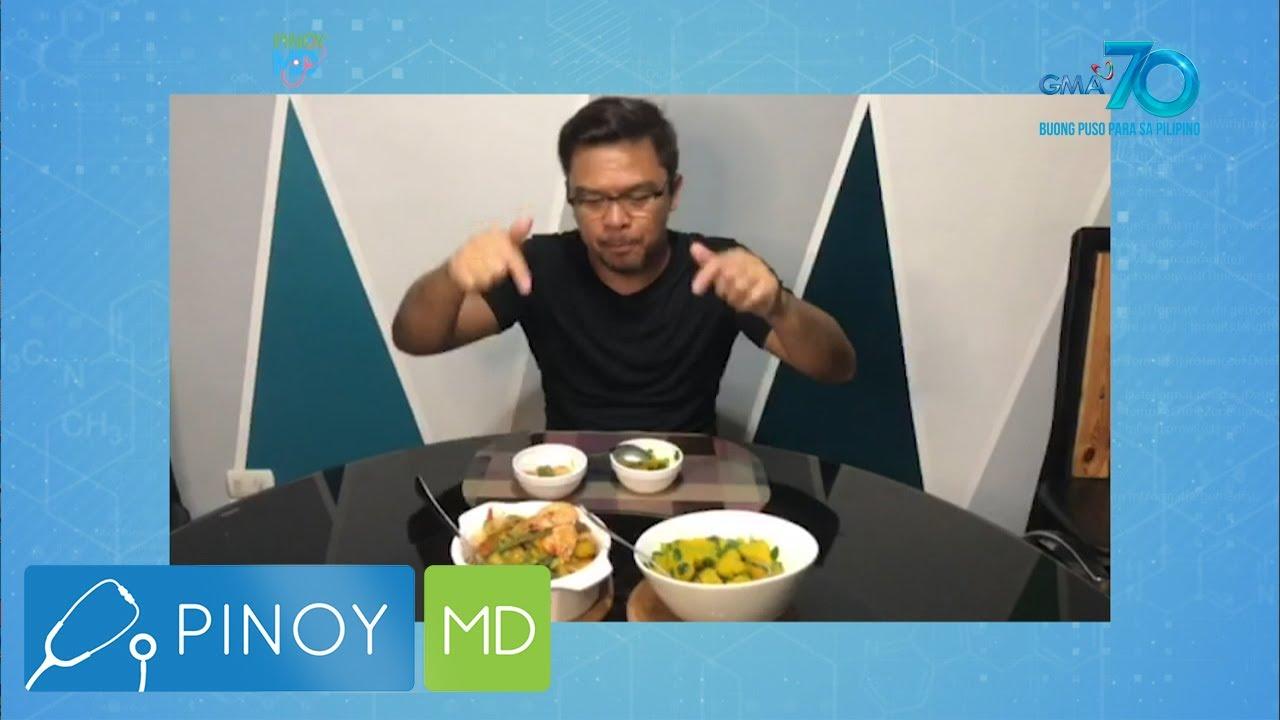 Pinoy MD: Immunity booster soup recipes, perfect ngayong maulan ang panahon!