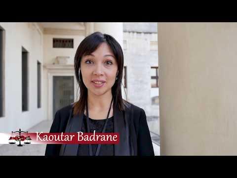 Convegno Donne e Diritti nel Mediterraneo (evento di Agami Dialogo Giuridico Interculturale)