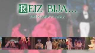 REIZ BIJA DVD TV AD