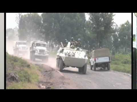 D.R.Congo armed groups violating human rights