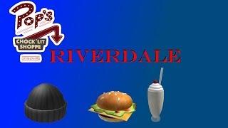 RCS Riverdale Roblox part 2