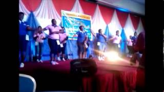 BIG SISTER E-TV@MISS BIG WORLD NIGERIA 2012
