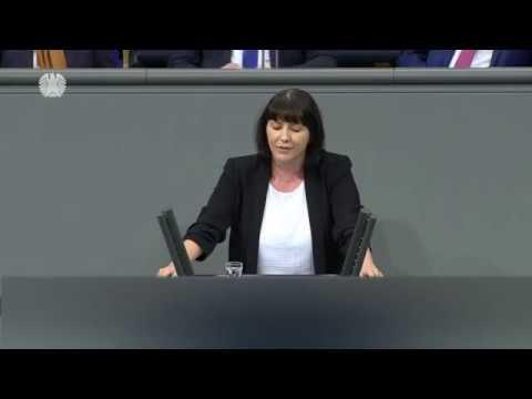 Bundestag:  NetzDG - Kampf gegen die Meinungsfreiheit ?  Vorbild Iran & China ?