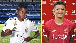 Football Transfer News 2020 | #1